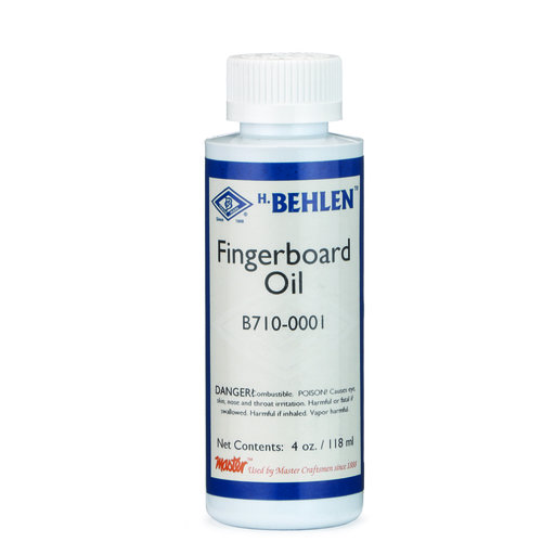 View a Larger Image of Fingerboard Oil