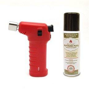 Bella Tavola Mini Torch Combo - Red