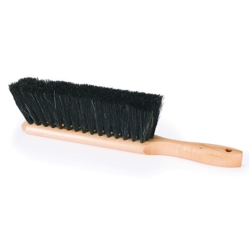 View a Larger Image of Bench Brush