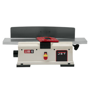 """6"""" Helical Head Benchtop Jointer"""