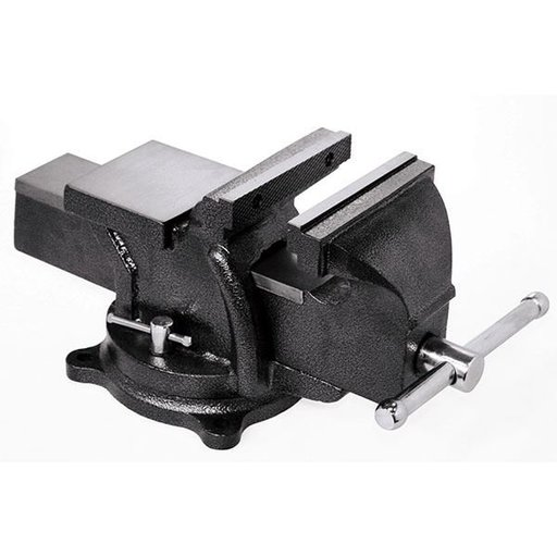 """View a Larger Image of 6"""" Heavy Duty Workshop Vise"""