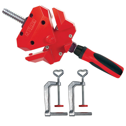 View a Larger Image of Angle Clamp