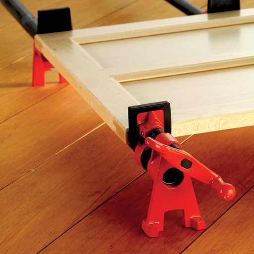 """View a Larger Image of 3/4"""" H-series Pipe Clamp Fixture"""