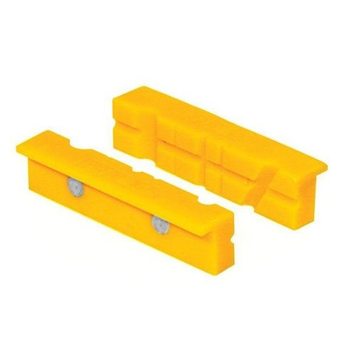 View a Larger Image of Nylon Vise Jaws