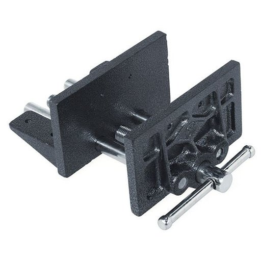 View a Larger Image of Woodworking Vise