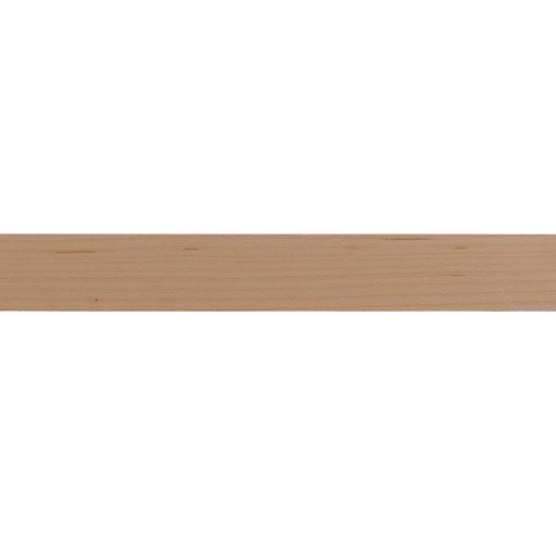 """View a Larger Image of Birch, White 13/16"""" x 50' 3M® PSA Wood Edge Banding"""