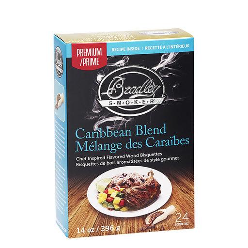 View a Larger Image of Bisquette Premium Caribbean Bl 24 pk