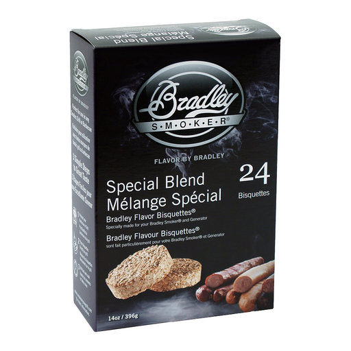 View a Larger Image of Bisquette Special Blend 24pk