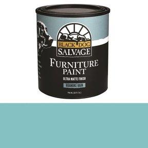 'Roanoke Rain' - Light Blue Furniture Paint, Quart 946ml (32 fl. oz.)