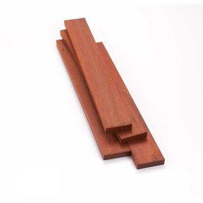 Bloodwood 10 Board Foot Lumber Pack
