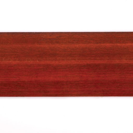 """View a Larger Image of Bloodwood/Satine 1/2"""" x 5"""" x 36"""""""