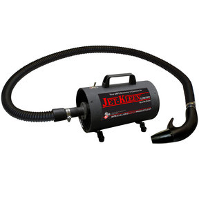 Blow-off System, Portable, 115V