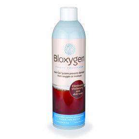 Finish Preservative Bloxygen