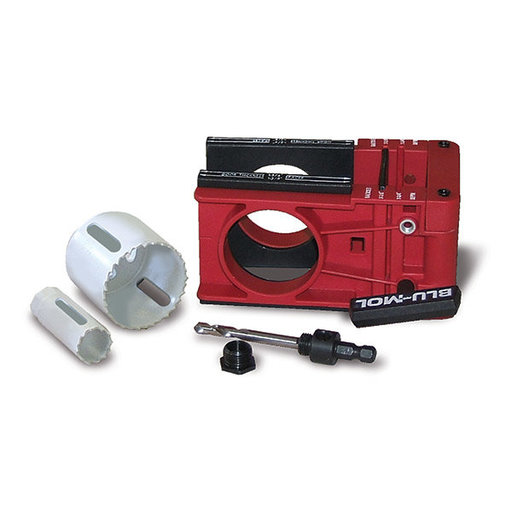 View a Larger Image of 6574 BLML BM Lock Instll Kit