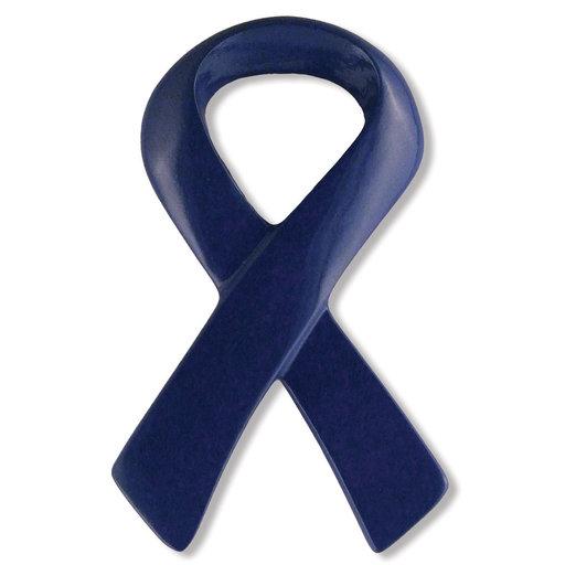 View a Larger Image of Blue Ribbon Door Knocker