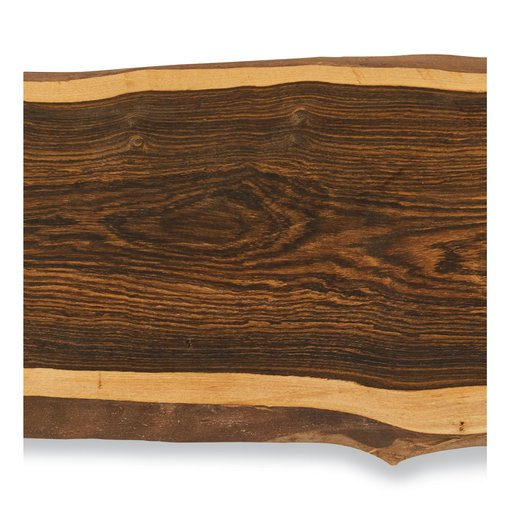 """View a Larger Image of Bocote Slab 48"""" x 10"""" x 1-1/4"""""""