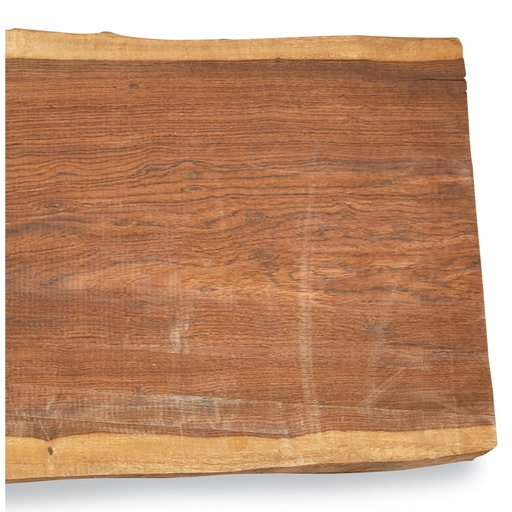 """View a Larger Image of Bocote Slab 62"""" x 14"""" x 1-1/4"""""""