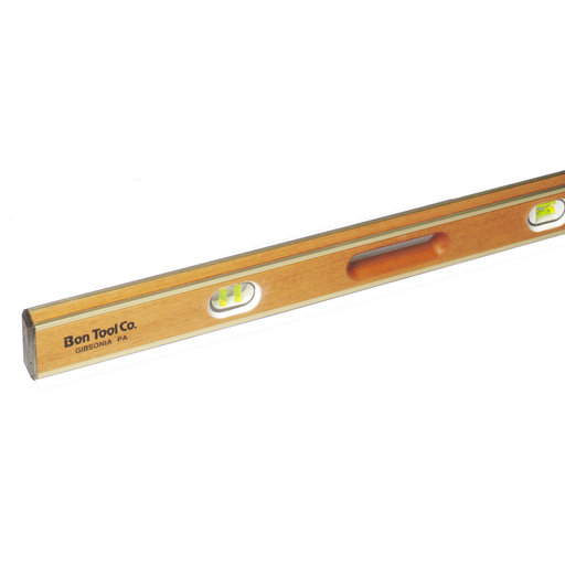 View a Larger Image of Brass Bound Level, 48 Inch