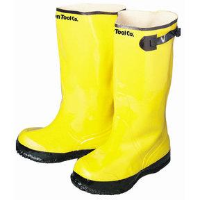 Overshoe Boots - Size 10