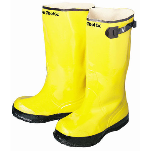 View a Larger Image of Overshoe Boots - Size 17