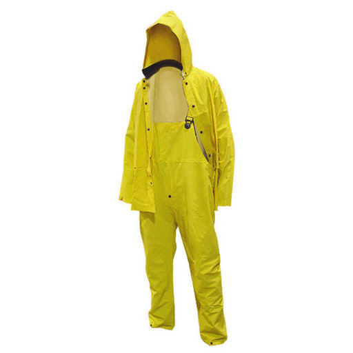 View a Larger Image of Protective Rain Suit - Size XLarge