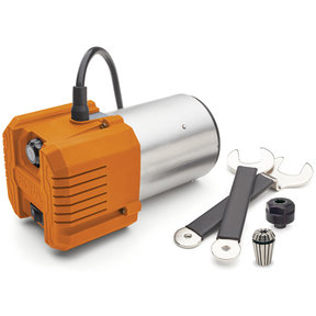 Router Motor - 3.25 HP