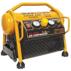 Trim Air 1-1/2HP 1.2 Gallon High Output Compressor