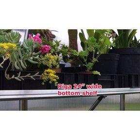 Bottom Shelf for RIGA IVS