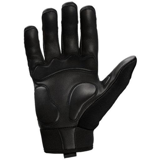 View a Larger Image of Brawny Plus Gloves, Black, Medium
