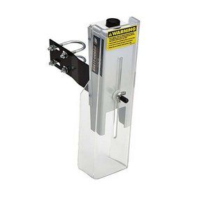 """Blade Guard for 10"""" - 18"""" Bandsaws, Model A100-16"""