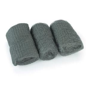 Oil Free Steel Wool Assortment 3 pk