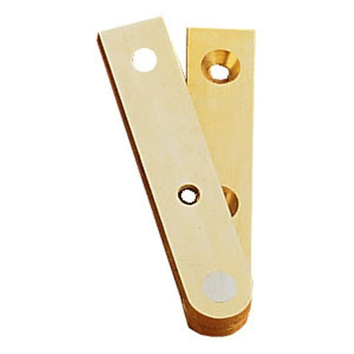 """View a Larger Image of Knife Hinge 3/8"""" x 1-3/4"""" Pair"""