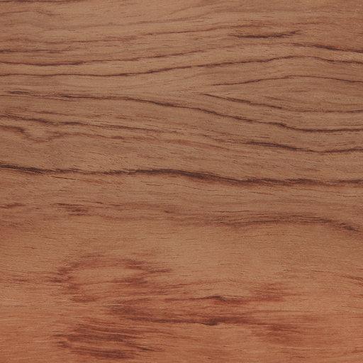View a Larger Image of Bubinga Veneer Sheet Plain Sliced 4' x 8' 2-Ply Wood on Wood
