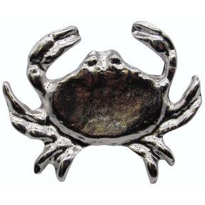 Sand Crab Pull, Nickel, Model 233N