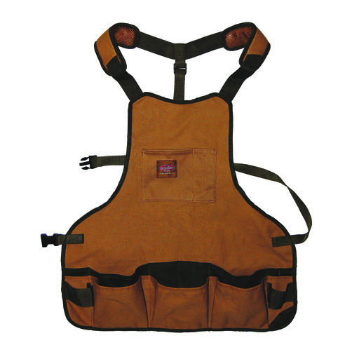 View a Larger Image of Duckwear SuperBib Apron, Model#: 80200