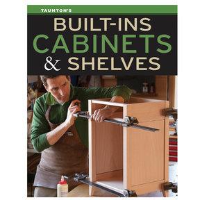 Built-In Cabinets & Shelves