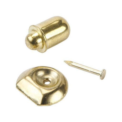"""View a Larger Image of Bullet Catch - 1/4"""" Diameter - 10 Pack"""