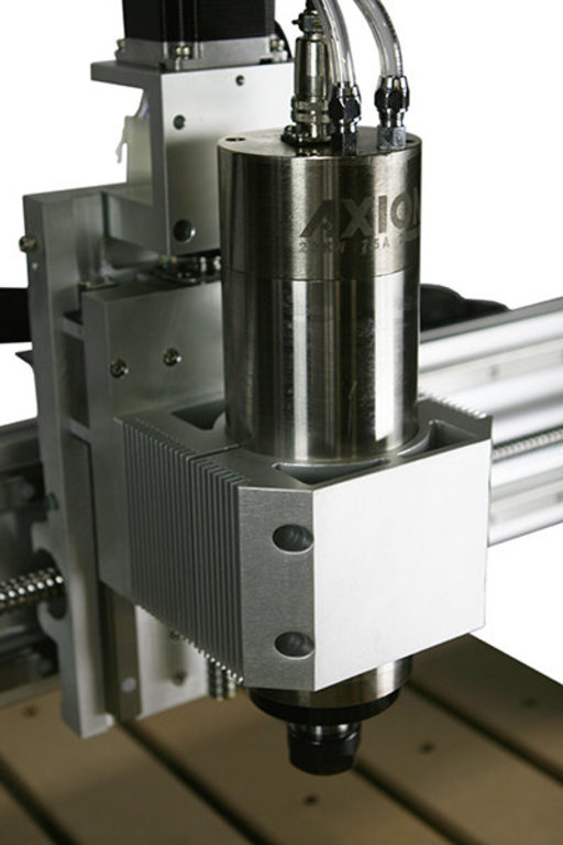 """View a Larger Image of Axiom AutoRoute 6 (AR6) Pro+ 24"""" x 36"""" CNC"""