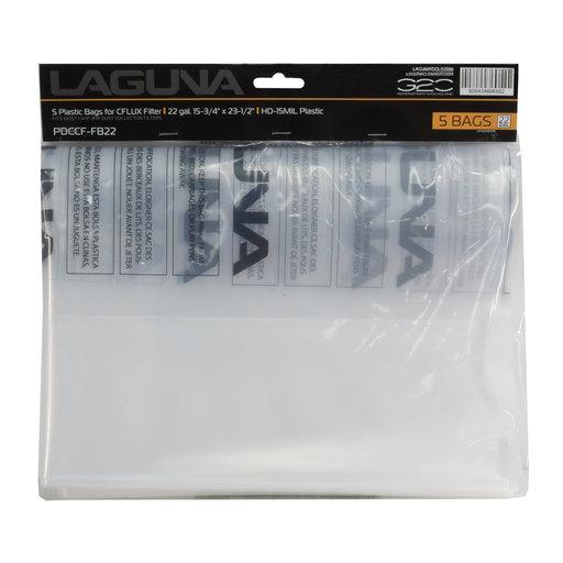 View a Larger Image of C|Flux & P|Flux Filter Bags