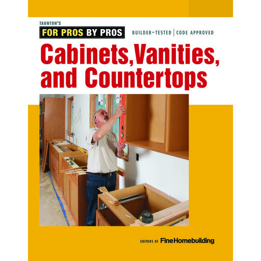 View a Larger Image of Cabinets, Vanities, and Countertops