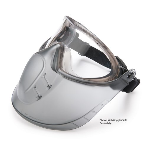 View a Larger Image of Capstone Face Shield