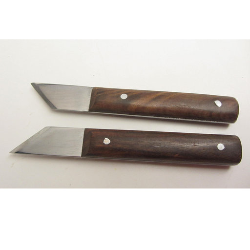 View a Larger Image of Carpenters Marking Knives 2 pc set