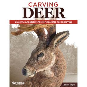 Carving Deer