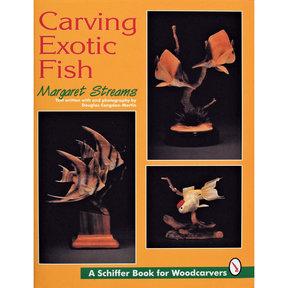 Carving Exotic Fish