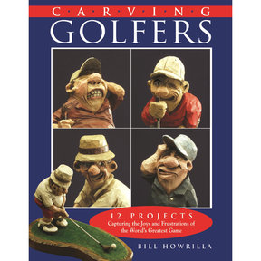 Carving Golfers