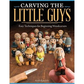 Carving the Little Guys