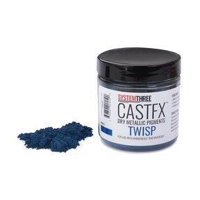 CastFX Dry Metallic Pigment Twisp 45-Gram
