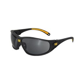 Tread Safety Glasses with Smoke Lenses
