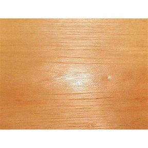 """Cedar, Spanish Wood Veneer - 4-1/2"""" to 6-1/2"""" Width - 12 Square Foot Pack"""