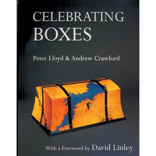 View a Larger Image of Celebrating Boxes